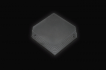 Střešní šablona 35x35
