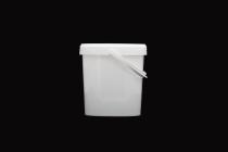 Plastový kbelík  1300 ml